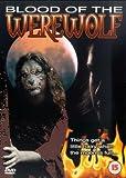 echange, troc Blood Of The Werewolf [Import anglais]