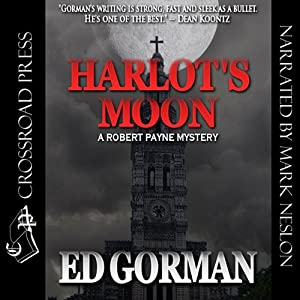 Harlot's Moon: A Robert Payne Mystery, Book 3 | [Edward Gorman]