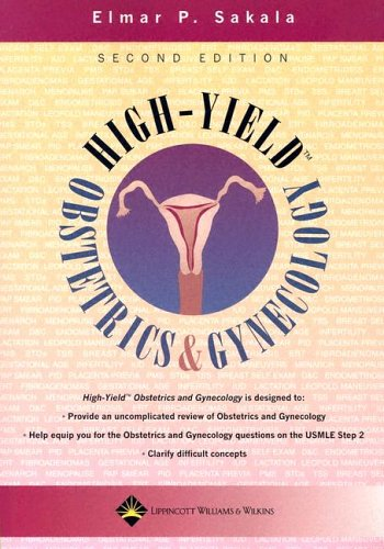 Basic O Books: Obstetrics And Gynecology - Geometry Net