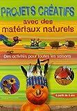 echange, troc Sabine Lohf - Projets créatifs avec des matériaux naturels