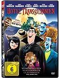 DVD Cover 'Hotel Transsilvanien