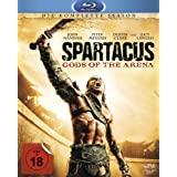 Spartacus: Gods of the