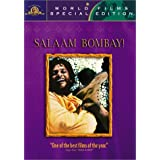 Salaam Bombay (Widescreen Special Edition) ~ Shafiq Syed