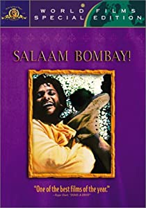 Salaam Bombay (Widescreen Special Edition) [Import]