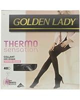 Golden Lady - Collants - Microfibre - Femme