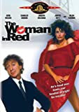 The Woman In Red DVD