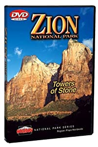 Zion National Park: Towers of Stone