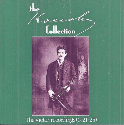 1921-25 Victor Recordings
