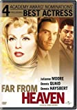 echange, troc Far from Heaven [Import USA Zone 1]