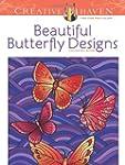 Beautiful Butterfly Designs