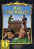 DVD Cover 'Max und Moritz
