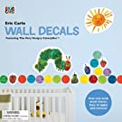 The World of Eric Carle� Eric Carle Wall Decals