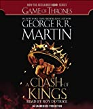 George R. R. Martin A Clash of Kings (Song of Ice and Fire)