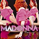 Madonna - Hung Up [CD Maxi-Single]