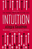 Intuition (1843548429) by Goodman, Allegra
