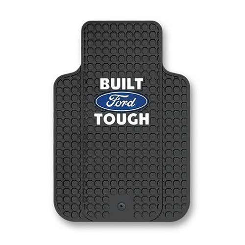 Amazon Com Built Ford Tough Trim To Fit Molded Front