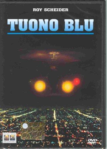 Tuono Blu [IT Import]