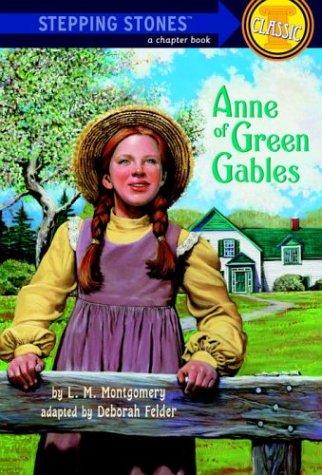 Anne of Green Gables (Bullseye Step Into Classics)