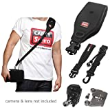 516WMRZsCtL. SL160  Top 10 Binocular, Camera & Camcorder Straps for May 7th 2012   Featuring : #7: Peak Design Capture Camera Clip PEAKCAMCLIP