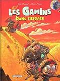 """Afficher """"Les Gamins n° 1 Les Gamins dans l'espace"""""""