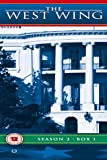 The West Wing: Season 2 - Episodes 1-11 (Box Set) [VHS]