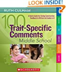 100 Trait-Specific Comments: Middle S...
