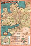 The-Eleven-Kingdoms-A-Map-of-the-Deryni-World
