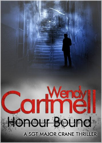 Honour Bound by Wendy Cartmell