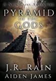 Pyramid of the Gods (Nick Caine Book 3)