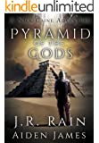 Pyramid of the Gods (Nick Caine Book 3) (English Edition)