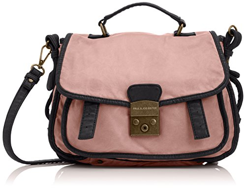 Paul & Joe Sister Chloe Nude, Borsa messenger donna
