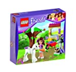 Lego Friends - 41003 - Jeu de Constru...