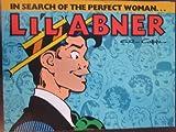 Lil Abner: Dailies, Vol. 16: 1950