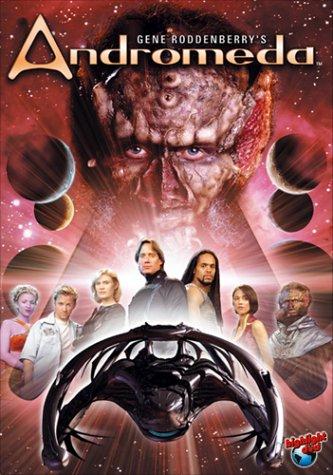Andromeda - In den Klauen der Magog