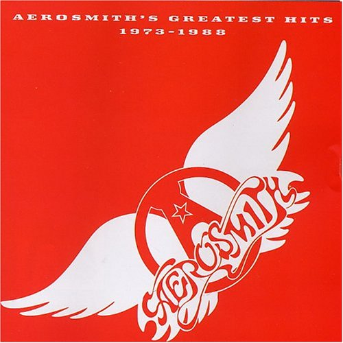 Aerosmith - Aerosmith - Greatest Hits 1973-88 - Lyrics2You