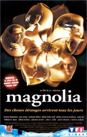 Magnolia - Édition Prestige