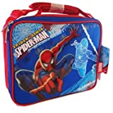 Spiderman Lunch bag Lunch box 50752