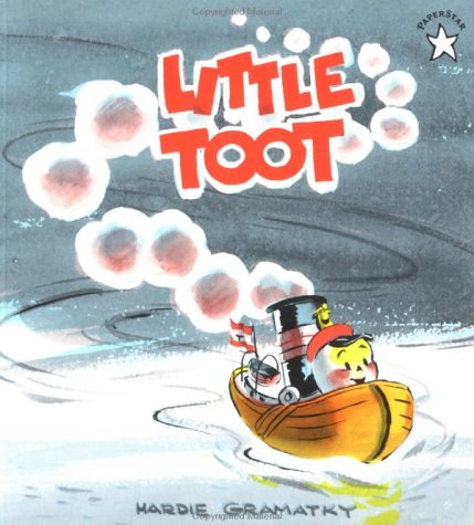 Little Toot, Hardie Gramatky