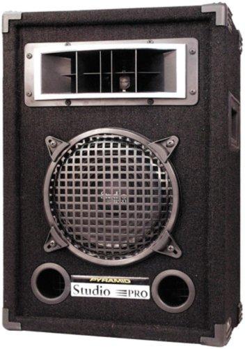 Pyramid Pmbh839 200-Watt 2-Way 8'' Speaker Cabinet