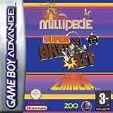 Cheapest Superbreakout + Millepede + Lunar Landing on Game Boy Advance