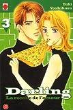echange, troc Yuki Yoshihara - Darling, Tome 3 :