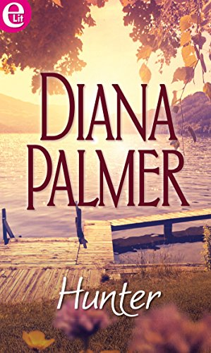 Diana Palmer - Hunter