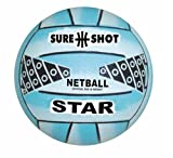 Sure Shot Star Netball - Size 4