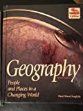 Geography: People and Places in a Changing World Texas