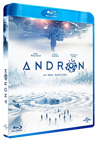 Andron - Blu-Ray