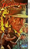 Indiana Jones And The Temple Of Doom [VHS] [1984]