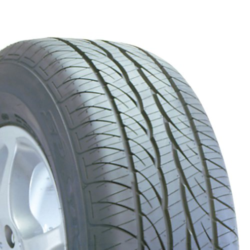 Dunlop SP Sport 5000 All-Season Tire - 195/65R15  89H (Tires For 1999 Nissan Altima compare prices)