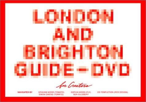 London and Brighton [DVD]