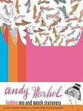 Andy-Warhol-Fashion-Mix-and-Match-Stationery