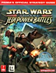 Star Wars: Episode 1 Jedi Power Battl...